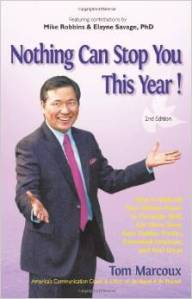 "Book: ""Nothing Can Stop You This Year!"" at Amazon.com"